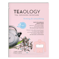 Teaology White Tea Miracle Breast Mask 60 ml