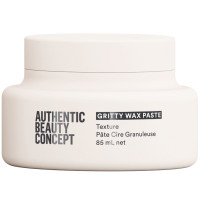 Authentic Beauty Concept Gritty Wax Paste 85 ml