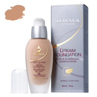 Mavala Dream Foundation Peach Beige 30 ml