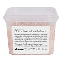 Davines Essential Haircare Solu Sea Salt Scrub Cleanser 250 ml