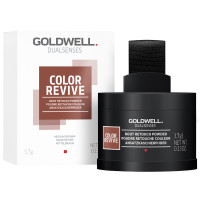 Goldwell Dualsenses Color Revive Ansatzpuder Mittelbraun 3,7 g