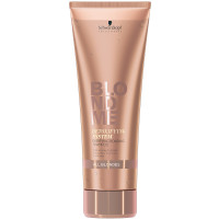 Schwarzkopf Blondme Purifying Bonding Shampoo 250 ml