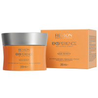 Revlon Eksperience Wave Remedy Anti Frizz Hair Mask 200 ml