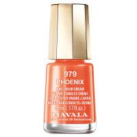 Mavala Nagellack Solaris Color's 979 Phoenix 5 ml
