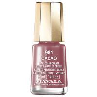 Mavala Nagellack Solaris Color's 981 Cacao 5 ml
