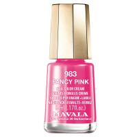 Mavala Nagellack Dash & Splash Color's 983 Fancy Pink 5 ml