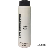Rock Your Hair Love Your Colors Treatment Gelb 250 ml