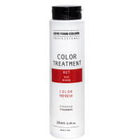 Rock Your Hair Love Your Colors Treatment Rot 250 ml