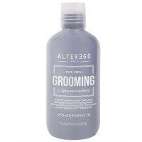 Alter Ego For Men Grooming Cleansing Shampoo 250 ml