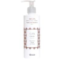 Biacre Argan & Macadamia Curl Cream 200 ml