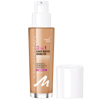 Manhattan 3in1 Easy Match Make Up 039 Natural Beige 30 ml