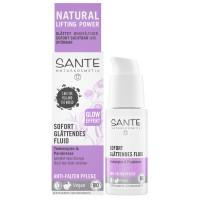SANTE Sofort glättendes Fluid Teekomplex & Parakresse 30 ml