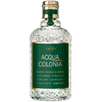 4711 Acqua Colonia Blood Orange & Basil EdC 170 ml