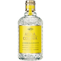 4711 Acqua Colonia Lemon & Ginger EdC 170 ml