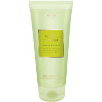 4711 Acqua Colonia  Lime & Nutmeg Duschgel 200 ml