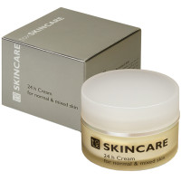 toxSKINCARE 24h Cream normal & mixed skin 50 ml