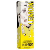 Pulp Riot Semi-Permanent Haarfarbe Lemon 118 ml