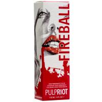 Pulp Riot Semi-Permanent Haarfarbe Fireball 118 ml