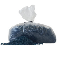 SALON CLASSICS Blue Film Wax Pearls 4,5 kg