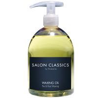 SALON CLASSICS Waxing Öl 500 ml
