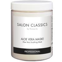 SALON CLASSICS Aloe Vera Maske 300 ml