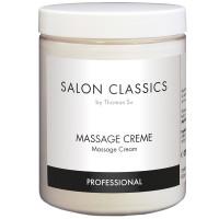 SALON CLASSICS Massage Creme 300 ml