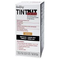 GODEFROY Tint Kit hellbraun
