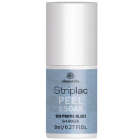 Alessandro Striplac ST2 120 Poetic Blues 8 ml