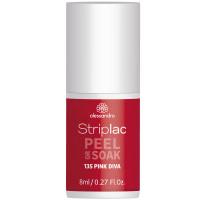 Alessandro Striplac ST2 135 Pink Diva 8 ml