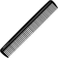 Fripac Ebonit Styling Haarschneidekamm 202