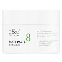 a&o Matt Paste 8 be flexibel! 100 ml