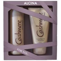 Alcina Geschenkset Cashmere Haar