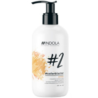 Indola Color Blaster Crema Gold 300 ml