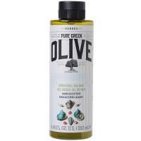 Korres Olive & Sea Salt Duschgel 250 ml