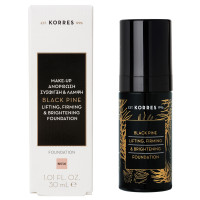 Korres Black Pine Foundation  BPF00 30 ml