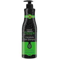 Morfose Natura Therapy Macadamia & Inca Shampoo 500 ml
