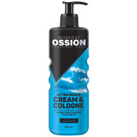 Morfose Ossion Cream Cologne Ocean 400 ml