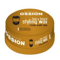 Morfose Ossion Hair & Beard Styling Wax 150 ml