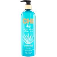 CHI Aloe Vera Curl Enhancing Shampoo 739 ml
