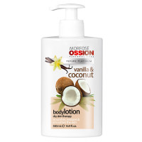 Morfose Ossion Body Lotion Vanilla Coconut 500 ml