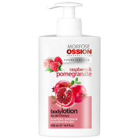 Morfose Ossion Body Lotion Raspberry Pomegranate 500 ml