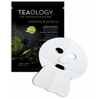 Teaology Green Tea Miracle Face and Neck Mask 30 ml