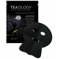 Teaology Black Tea Miracle Face and Neck Mask 30 ml