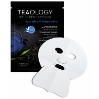 Teaology Blue Tea Miracle Face and Neck Mask 30 ml