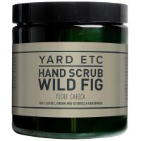 Yard ETC Hand Scrub Wild Fig 300 g