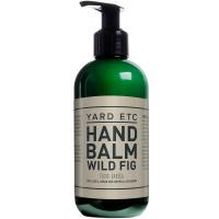 Yard ETC Hand Balm Wild Fig 250 ml