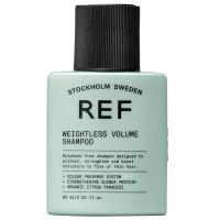 REF. Weightless Volume Shampoo 60 ml