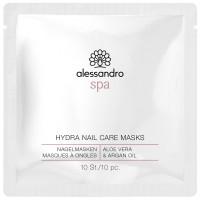 Alessandro Spa Hydra Nail Care Mask 10 St.