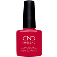 CND Treasured Moments First Love Shellac 7,3 ml