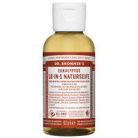 Dr. Bronner's 18-in-1 Naturseife Eukalyptus 60 ml